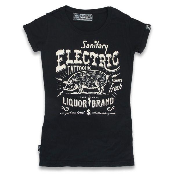 ELECTRIC PIG