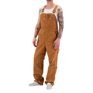 SALOPETTE DICKIES BRUNE