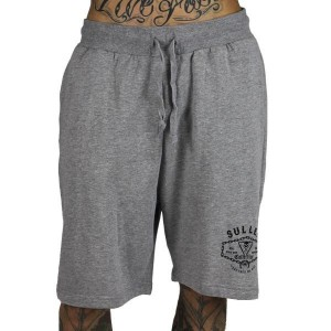 CHILL SHORT GRIS