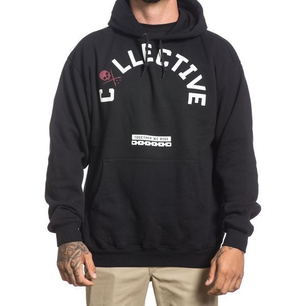 RISE UP PULLOVER