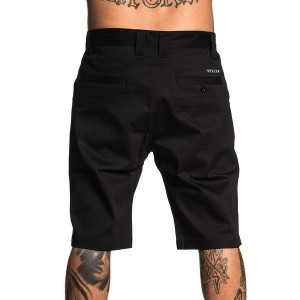 DIRECT WALK SHORT NOIR
