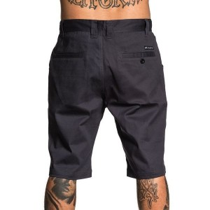 DIRECT WALK SHORT GRIS