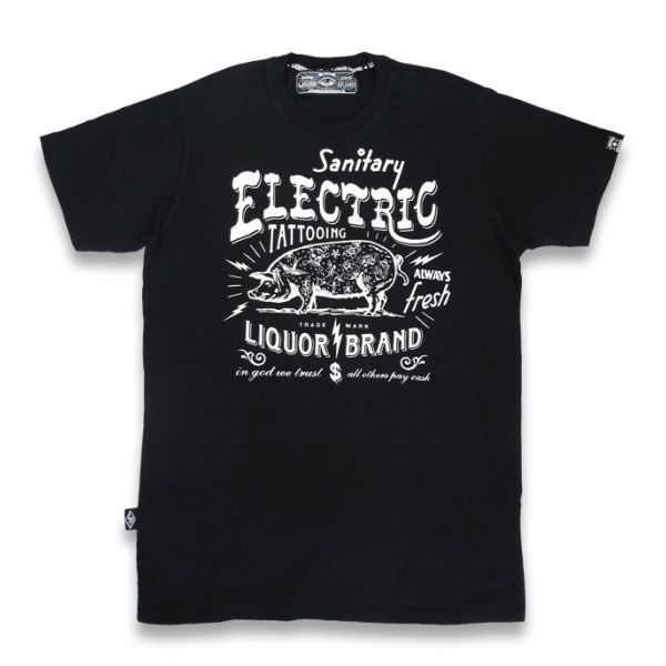 ELECTRIC PIG
