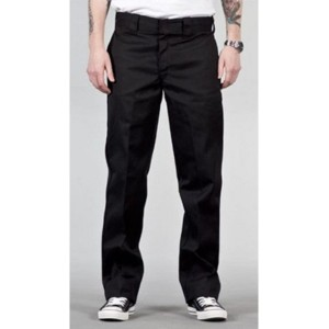DICKIES 873 COUPE DROITE NOIR