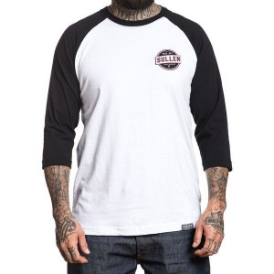 STEADY RAGLAN