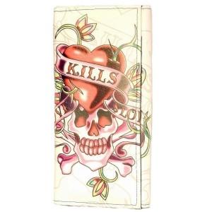 LONG KILLS BLANC