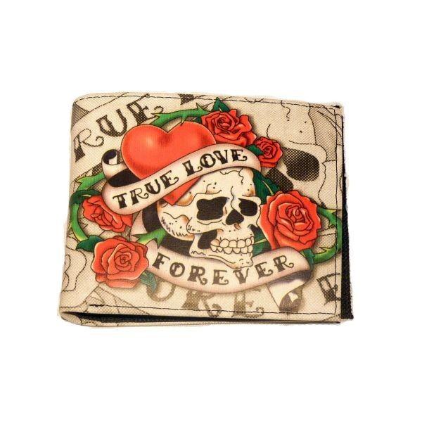 TRUE LOVE FOREVER BLANC