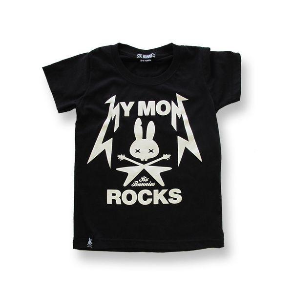 MOM ROCKS