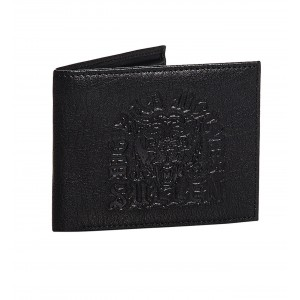 PORTE FEUILLE EN CUIR SULLEN BIG BAD