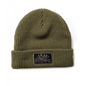 STAND YOUR GROUND BEANIE
