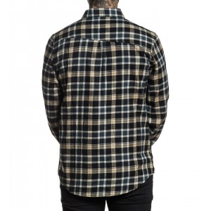 GRIME FLANNEL