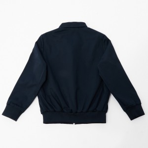 BLOUSON HARRINGTON KIDS MARINE
