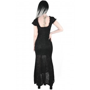KILL STAR Haunt Me Maxi Dress