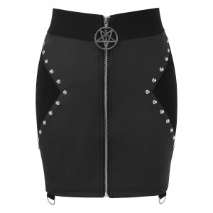 IDEFY MINI SKIRT