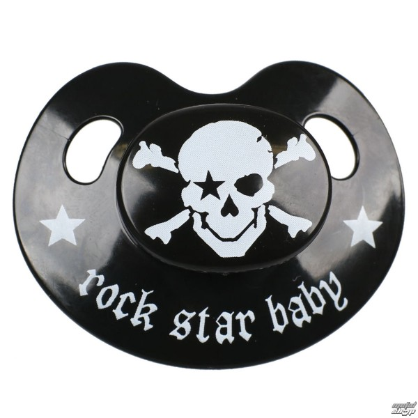 SUCETTE ROCK STAR BABY