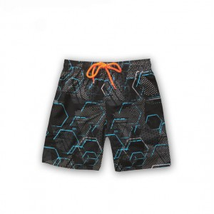 SHORT DE BAIN PATHERNE