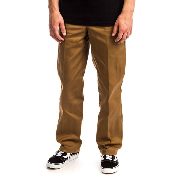 DICKIES 873 DUCK BROWN
