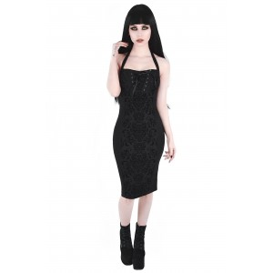 BLOODLUST MIDIDRESS