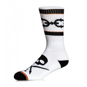 LINKED SOCKS (WH)