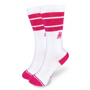 GIRL SOCKS PACK DE 2