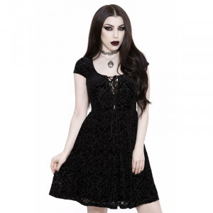 SADIE BABYDOLL DRESS