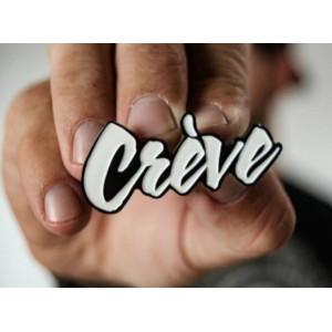 PIN'S CREVE
