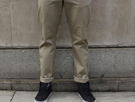 Pantalons / Salopettes