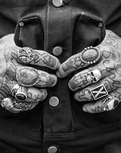 Découvrez Tattoo Crossover